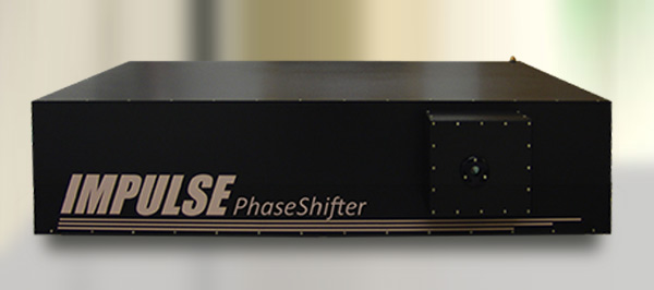 IMPULSE Phaseshifter - Synchronizable, High-Average-Power Femtosecond Laser