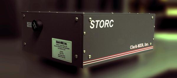 STORC Harmonic Generators